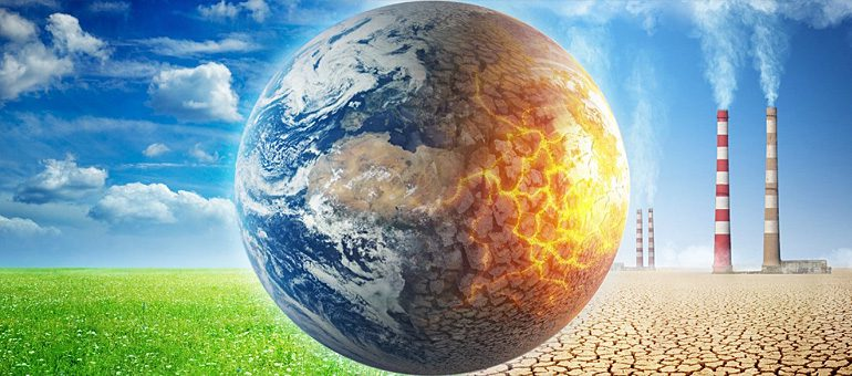 The Background of Climate Change Investing and What's There For You